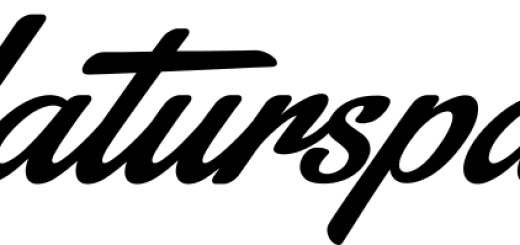 Logo, naturspass.de