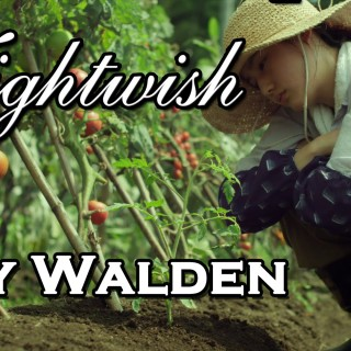 Nightwish My Walden Musik Video naturspass.de