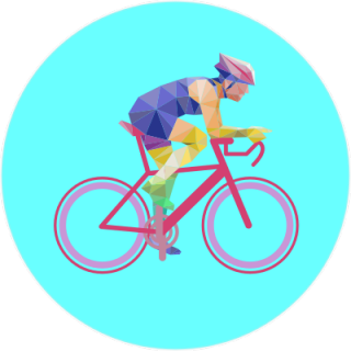 Fahrrad Symbol, naturspass.de