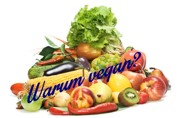 Gründe für eine vegane Ernährung