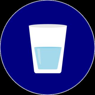 Wasser Symbol, naturspass.de
