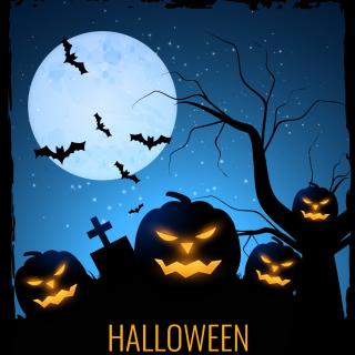 Halloween, naturspass.de