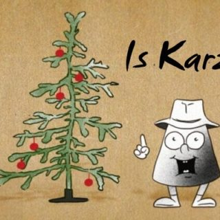 Is Karzl