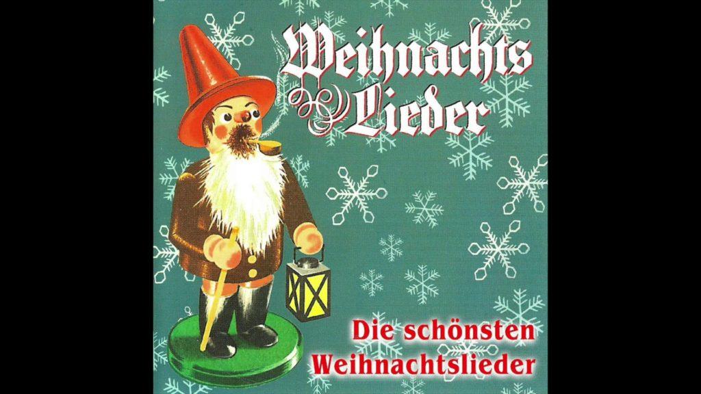 Die schönsten Weihnachtslieder (Erzgebirge)