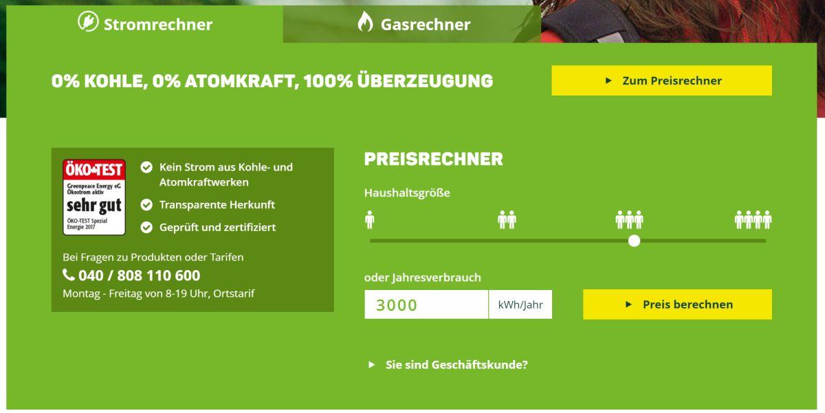 Greenpeace-Energy
